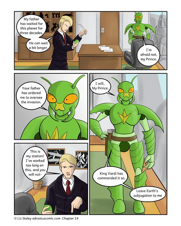 Adrastus Chapter 14 Page 17