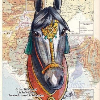 All Horses