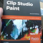 Learn Clip Studio Paint now available!