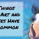 3 Things That Art And Horses Have In Common