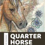 What is the American Quarter Horse? A Versatile Breed Who Excels At Sprinting!